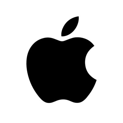 Apple Logo on CheckIMEI.com