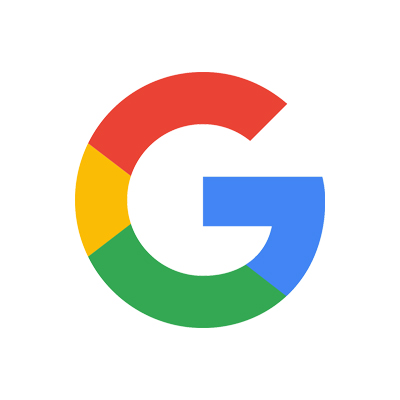 Google Logo on CheckIMEI.com