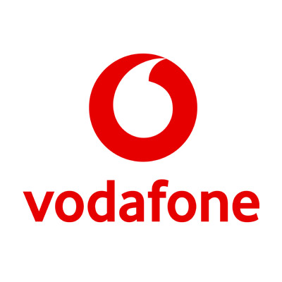 Vodafone Logo on CheckIMEI.com